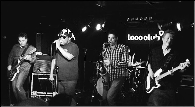 Crónica BARRENCE WHITFIELD en el Loco Club (11-11-15) 1