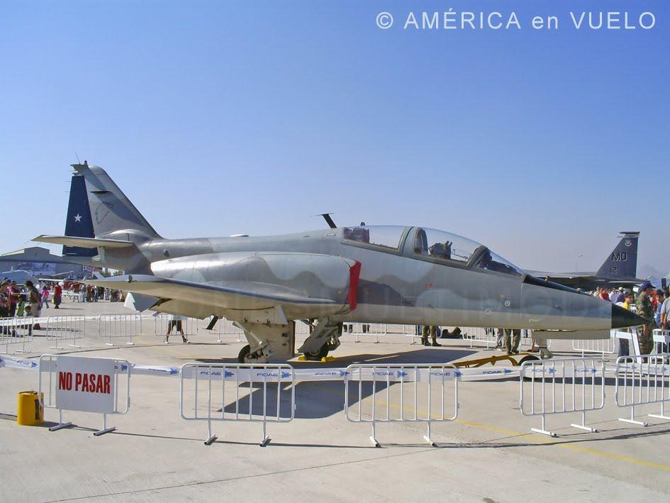 A-36, TOQUI, Grupo de Aviación N° 1