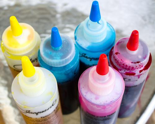 hippie s child teach yourself tie dye dip dye vs