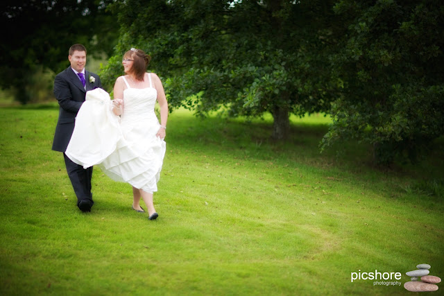 Lanhydrock hotel cornwall wedding Picshore Photography