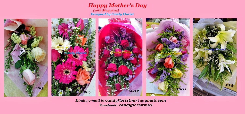 Candy Florist Miri