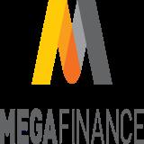 Logo PT Mega Finance