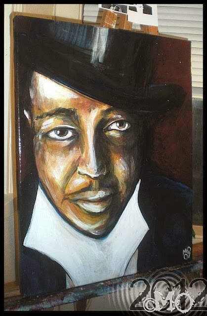http://www.ebay.com/itm/Original-Painting-by-Mo-Mofee123-Duke-Ellington-2012-Free-USA-Shipping-/231108137832?pt=Art_Paintings&hash=item35cf1e5368