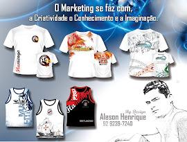 Aleson Henrique - Designer (92) 9239-7240