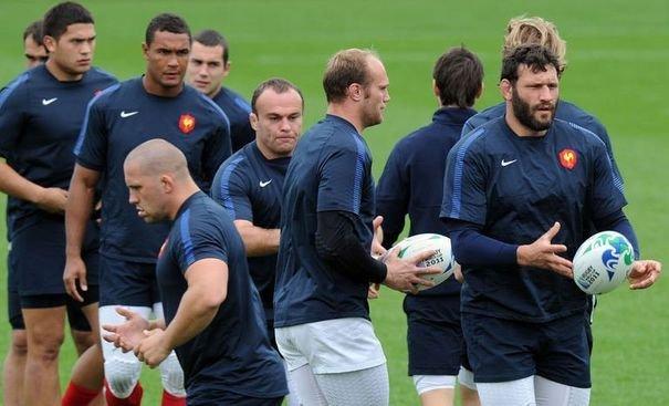 Pays de galles france 8 9 demi finale coupe du monde - Finale coupe du monde de rugby 2011 video ...