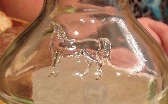Виски Белая Лошадь, White Horse