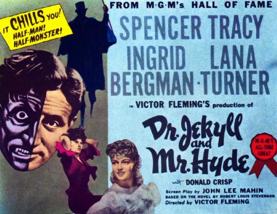 dr jekyll and mr hyde 1941 el hombre y la bestia el
