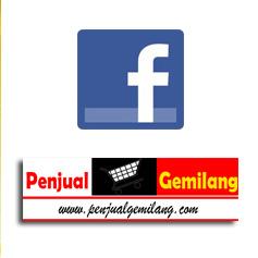Layari Facebook Rasmi Penjual Gemilang