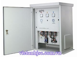 Tủ điều khiển tiết kiệm điện QPS