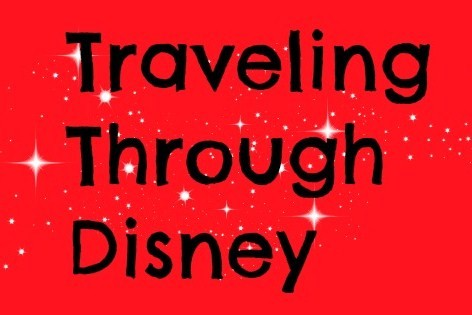 Traveling Through Disney