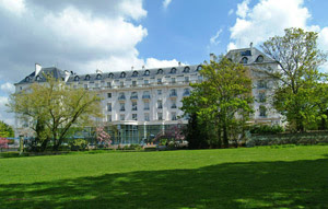 Organisation séminaire Paris
