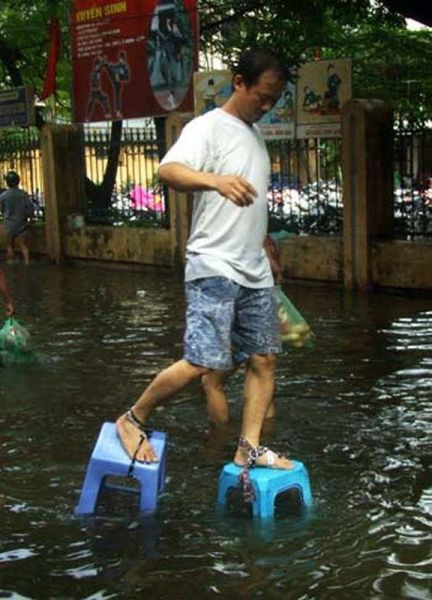 Meanwhile In Vietnam - Like A Boss