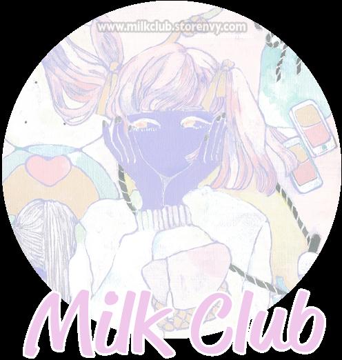 ♡ milk club ♡