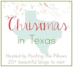Christmas in Texas Blog Hop