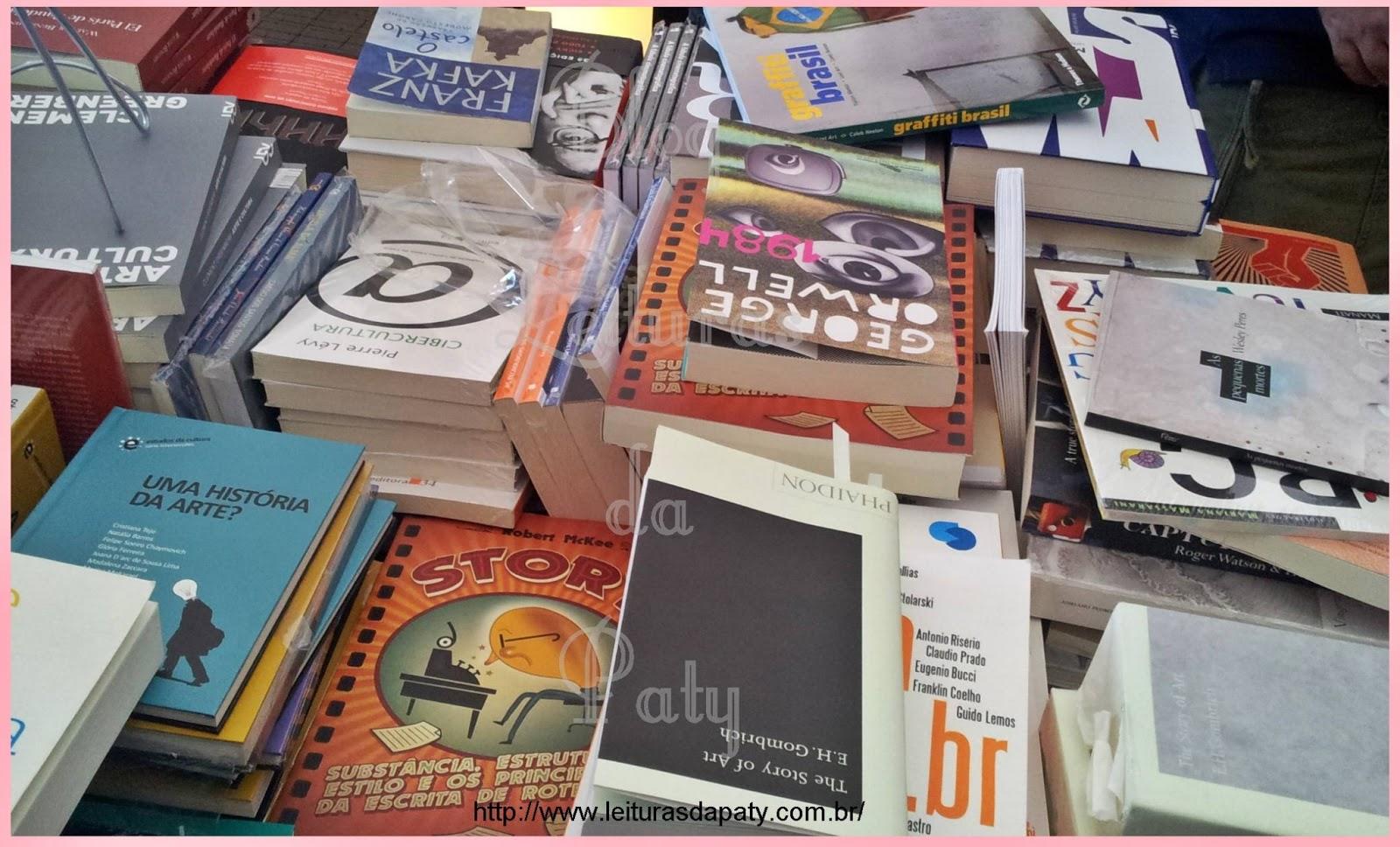 Flip 2013 - Paraty - Blog Leituras da Paty