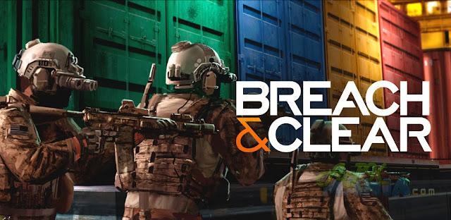Download Breach & Clear v1.2e APK