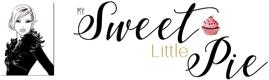 My Sweet Little Pie ®