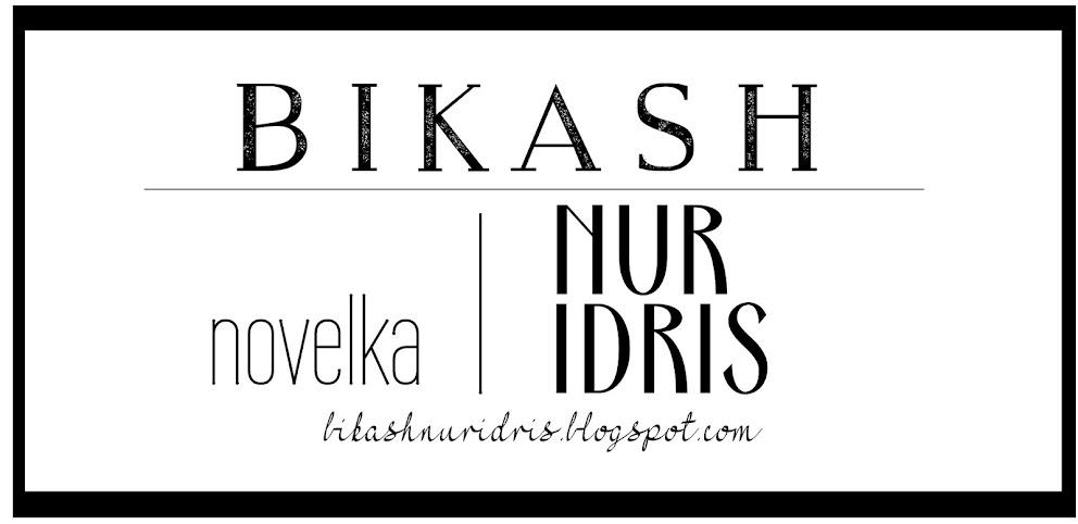 Bikash Nur Idris