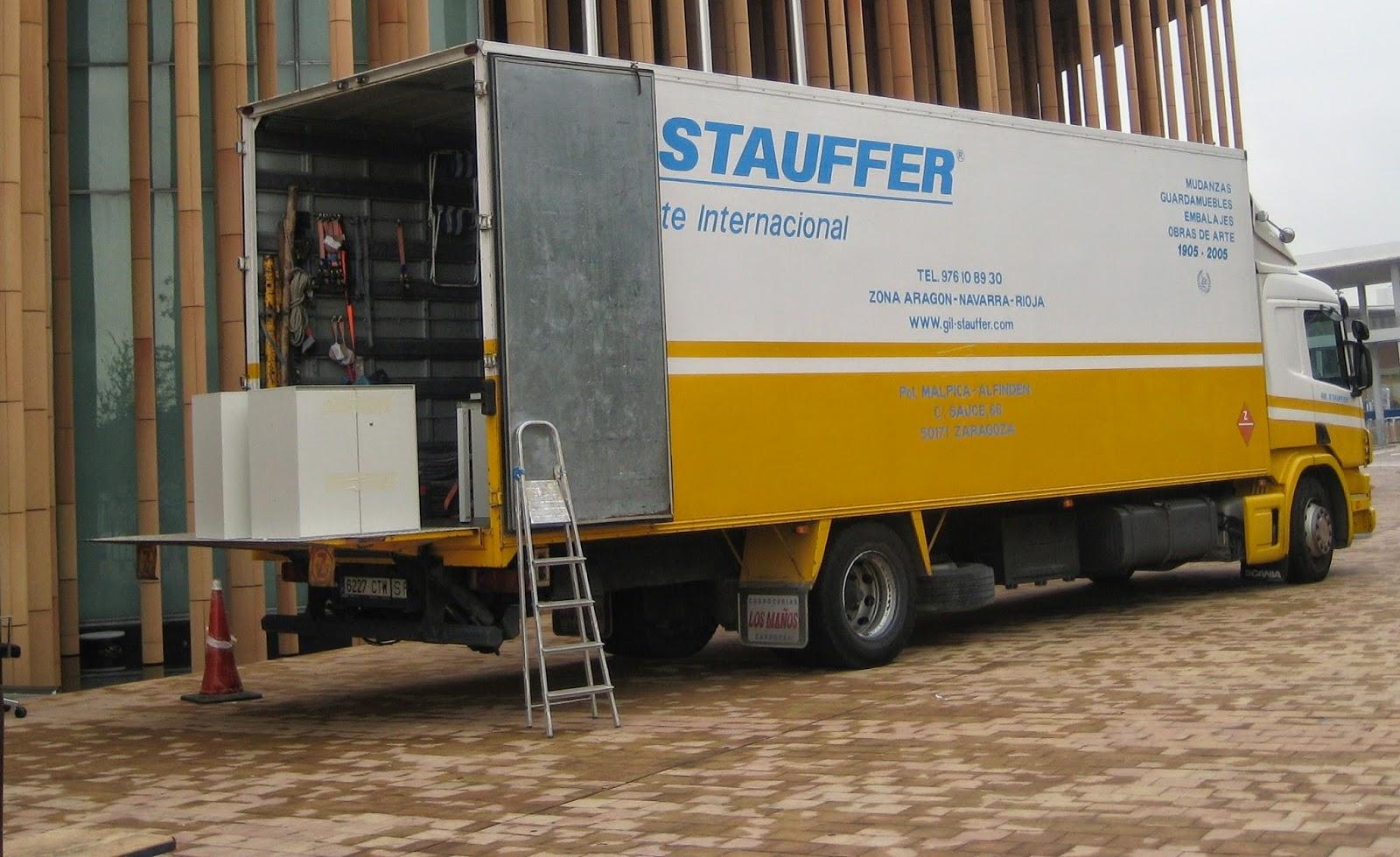 gil stauffer malaga: