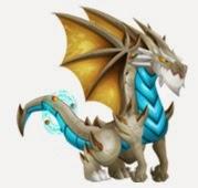 Millenium Dragon