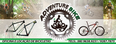 Oficina e Locação de Bicicletas