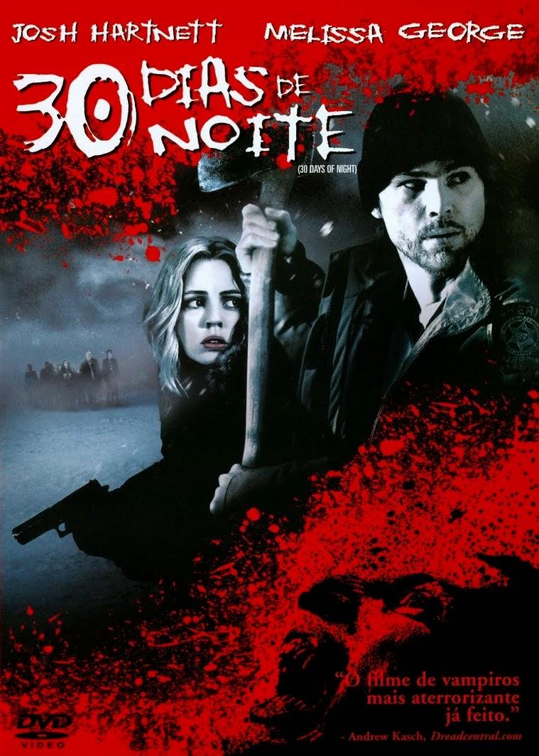 30 Dias de Noite – Dublado (2007)