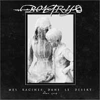 Chronique | BOVARY - Mes Racines dans le Désert (Démo, 2017)