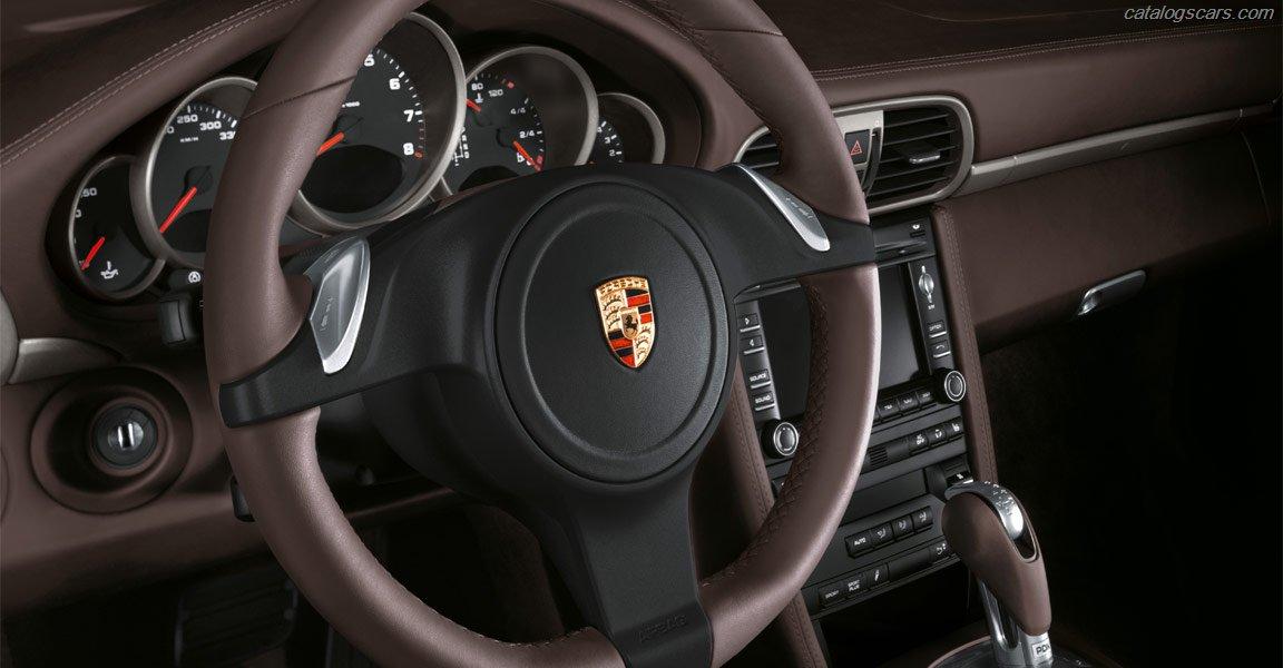 صور سيارة بورش 911 تارجا 4 2013 - اجمل خلفيات صور عربية بورش 911 تارجا 4 2013 - Porsche 911 targa 4 Photos Porsche-911-targa-4-2011-14.jpg