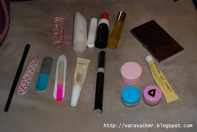nagelvård, nail care, naglar, nails, must haves