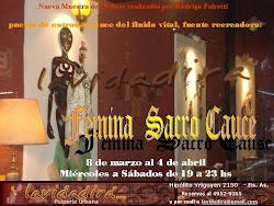 Fémina Sacro Cauc/se - la tercera muestra de L@s Chichis- 2009