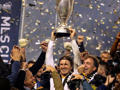 LA Galaxy Champions MLS Cup 2011 (1)
