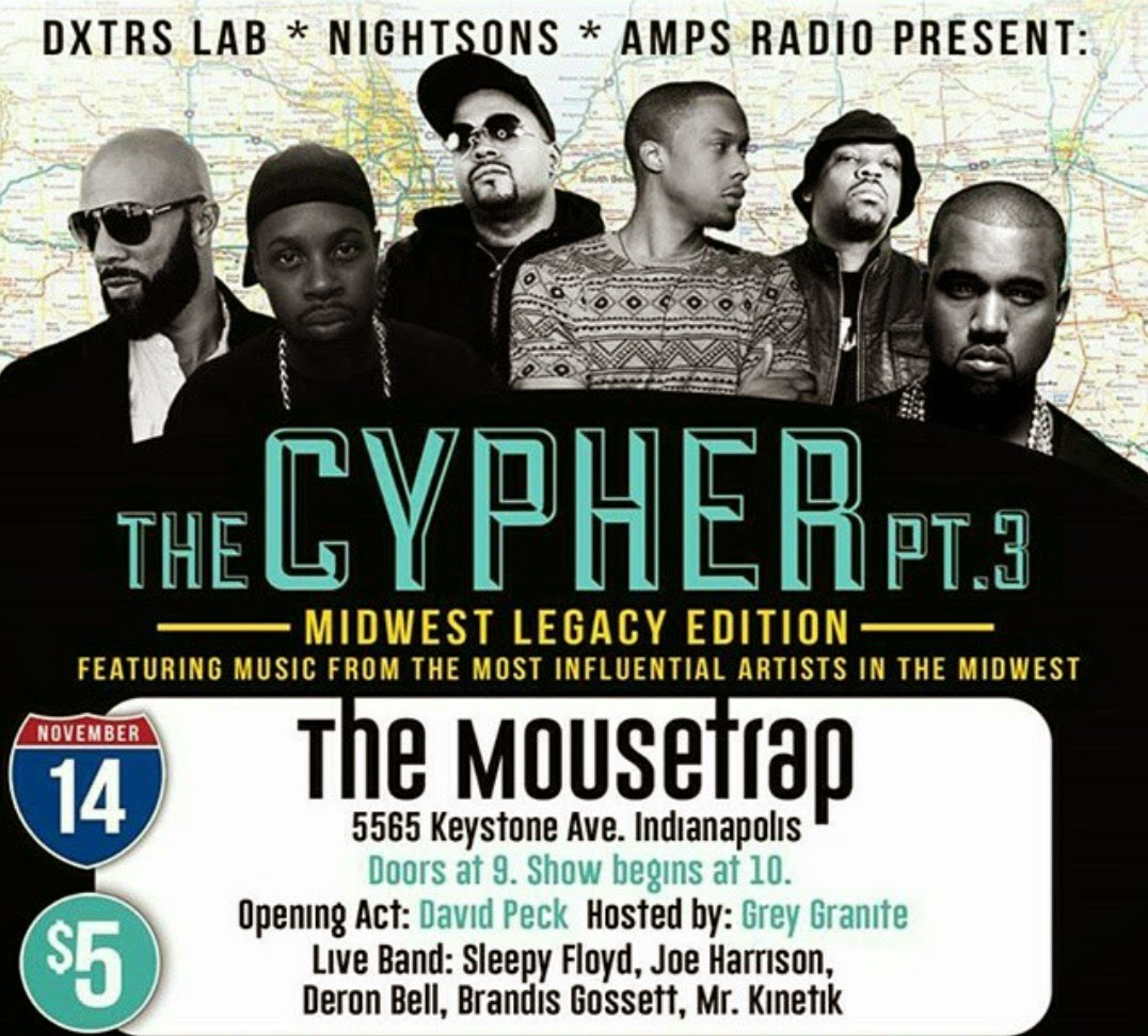 The Cypher Pt 3 Midwest Legacy Edition