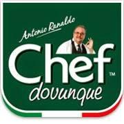 CHEF DOVUNQUE