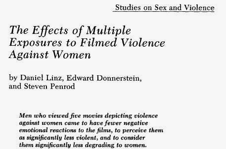 the effects of violence on women essay The effects of woman abuse home » adapted with permission from the centre for research and education on violence against women and children from materials.