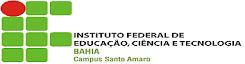IFBA Santo Amaro Oficial