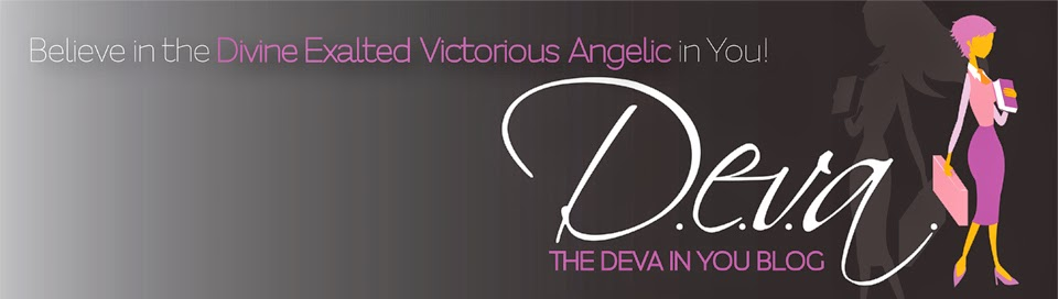 The D.e.v.a In You!
