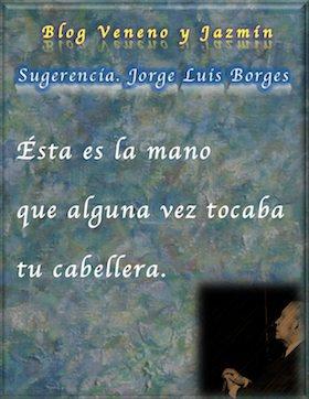 Haiku, J.L. Borges