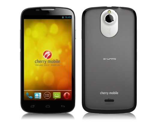 Cherry Mobile Skyfire