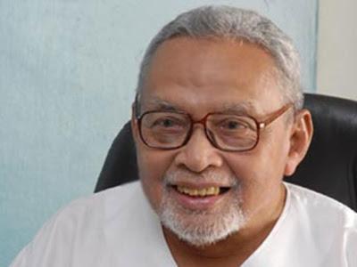 Tan Sri Ainuddin Wahid