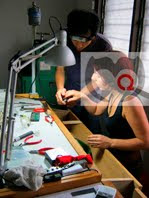 Jewelry Design and Making Course