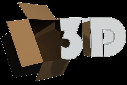Pacote 3D