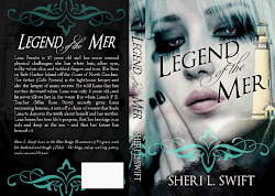 LEGEND OF THE MER PRINT BOOK