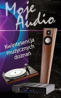 Moje Audio