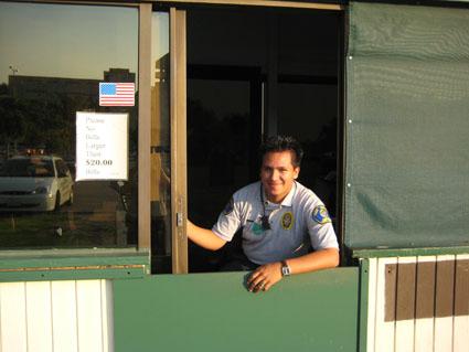 Gay mormon security guards