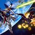 momento random del día #42  Los Gundam y ocho toneladas de destrucción masiva