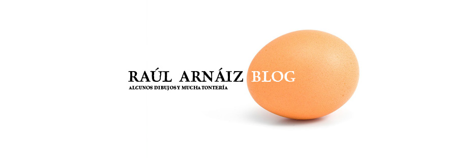 Raul Arnaiz Blog