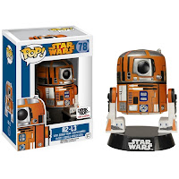 Funko Pop! R2-L3