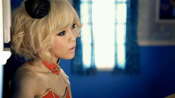 Hyomin Sexy Love