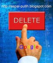 vlog akan dihapus google