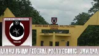 Akanu Ibiam Poly